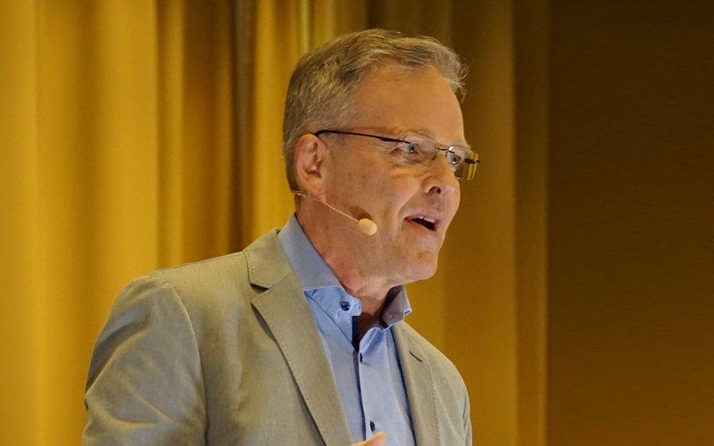 Stefan A. Scherer: Keynote-Speaker, der begeistert und motiviert